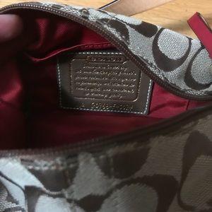 Coach Bags - Authentic Coach small purse handbag